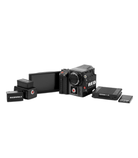 RED SCARLET DRAGON Collection (Nikon)