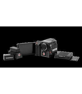 RED SCARLET DRAGON Collection (Nikon)