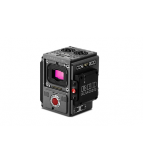 RED SCARLET-W Base IO V-Lock Package
