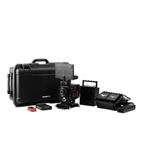 RED WEAPON Magnesium 6K Package