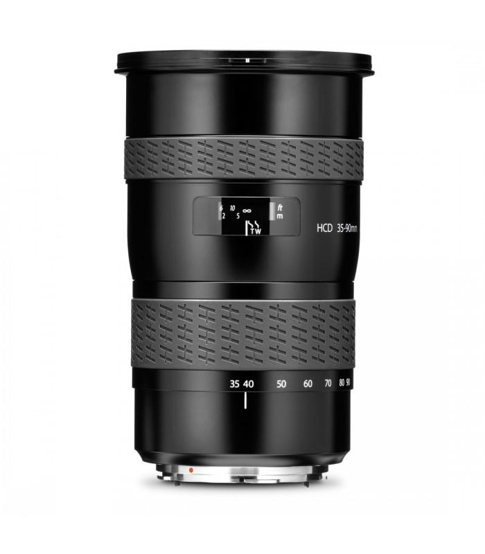 Hasselblad 35-90mm f/4-5.6 HCD Aspherical Zoom Lens