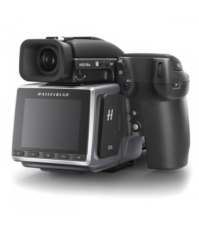 Hasselblad H6D-50c Medium Format DSLR Camera