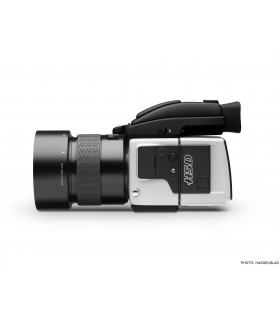 Hasselblad H5D-40 Medium Format DSLR Camera with 80mm f/2.8 HC AF Lens