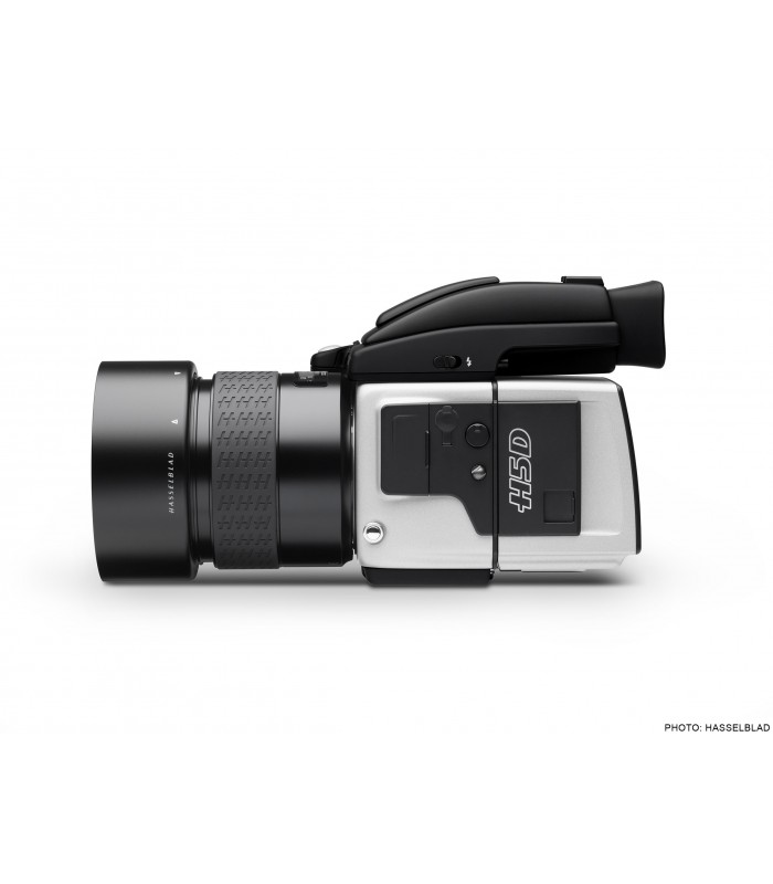 Hasselblad H5D-50 DSLR Medium Format DSLR Camera with 80mm f/2.8 HC AF Lens