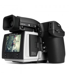 Hasselblad H5D-50c Medium Format DSLR Camera body