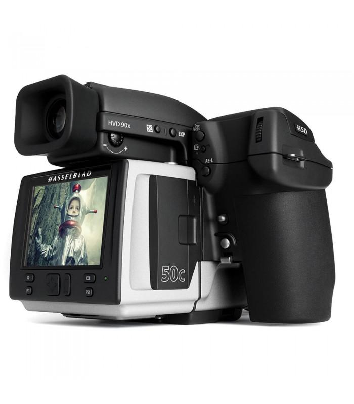 Hasselblad H5D-50c Wi-Fi Medium Format DSLR Camera body