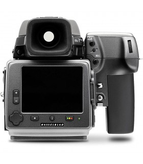 Hasselblad H4D-50 Medium Format DSLR Camera with 80mm f/2.8 HC Lens
