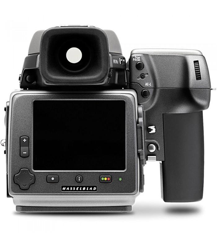 Hasselblad H4D-50 Medium Format DSLR Camera with 80mm f/2.8 HC Lens