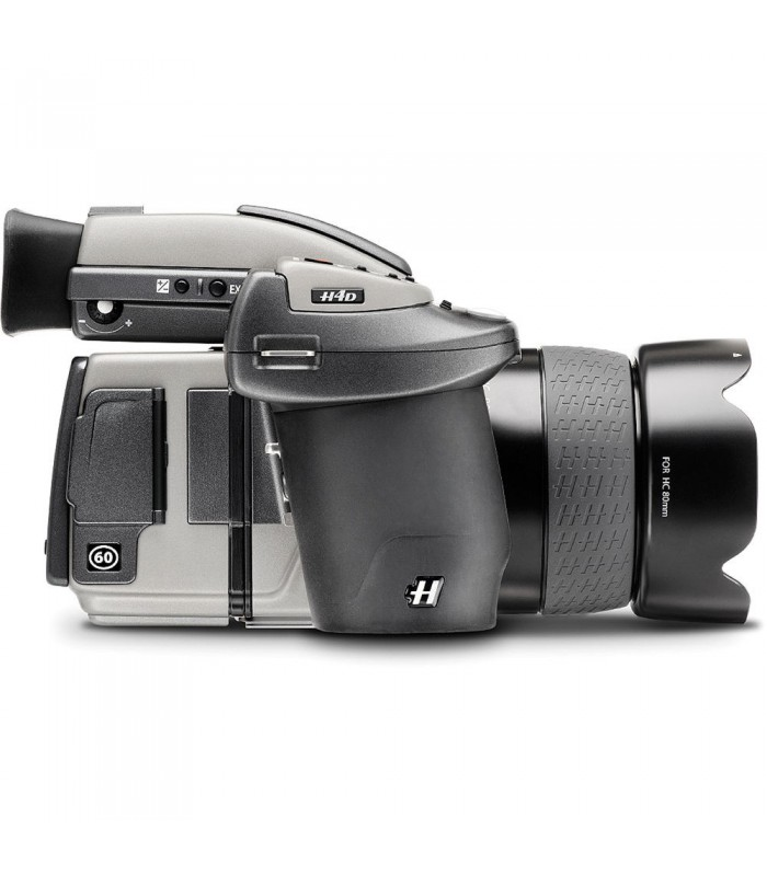 Hasselblad H4D-60 Medium Format DSLR Camera with 80mm f/2.8 HC Lens