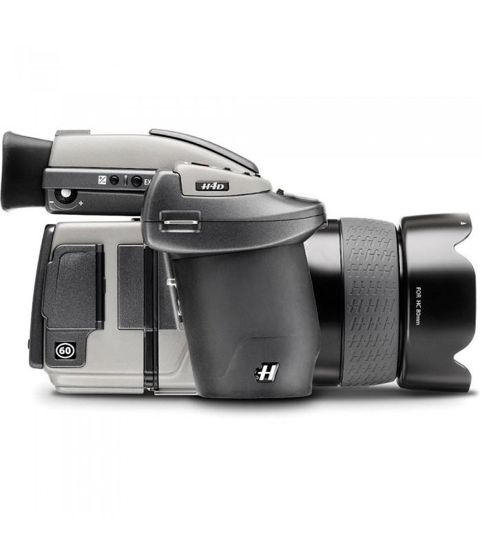Hasselblad H4D-60 Medium Format DSLR Camera with 80mm f/2.8 HC Lens