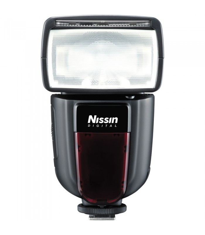 Nissin Di700A Flash Kit with Air 1 Commander for Canon Cameras