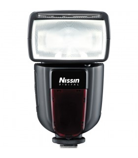 Nissin Di700A Flash Kit with Air 1 Commander for Nikon Cameras