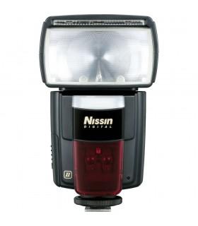 Nissin Di866 Mark II Flash for Canon Cameras