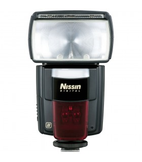 Nissin Di866 Mark II Flash for Nikon Cameras