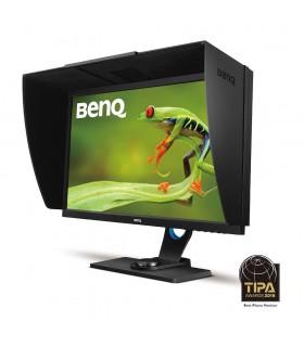 BenQ SW2700PT 27 Widescreen LED Backlit QHD Monitor