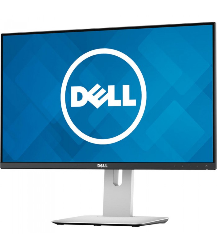 Dell U2414H 23.8 Widescreen LED Backlit IPS Ultra Sharp Monitor