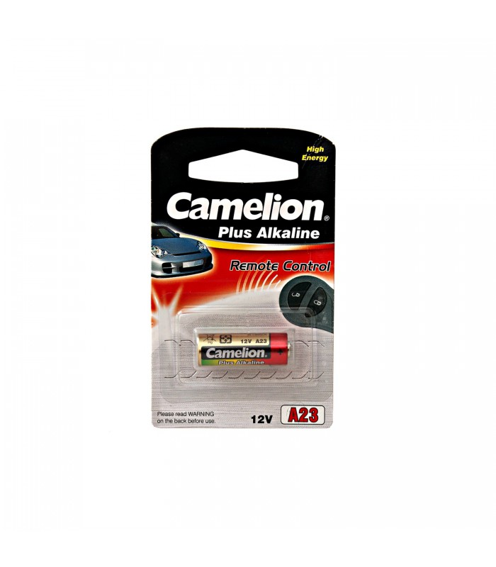 Camelion Plus Alkaline A23 Remote Control Battery