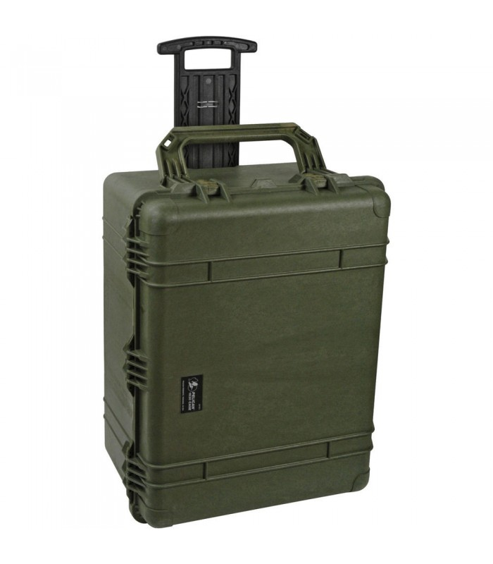 Pelican 1630 Case with Foam