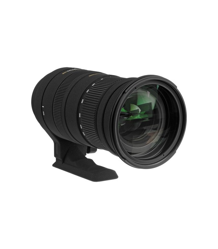 Sigma 50-500mm f4.5-6.3 DG OS HSM - Nikon Mount