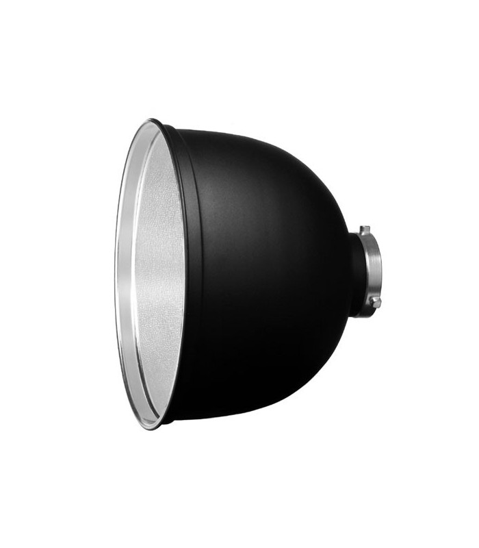 Fomex Medium Reflector 34cm + Honeycomb 20˚ DR31+HC3120
