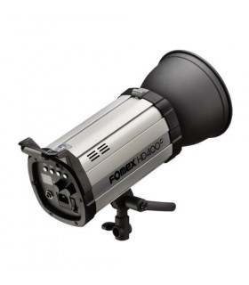 Fomex HD400p Studio Flash Lightning