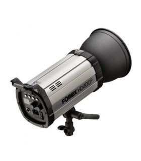 Fomex HD400p Studio Flash Lightning