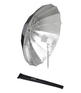 چتر پارابولیک داخل نقره ۱۵۲ سانتیمتری Fomex