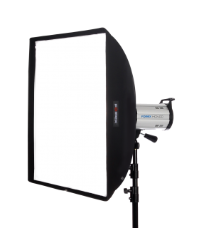 Fomex 60x60cm Square Softbox
