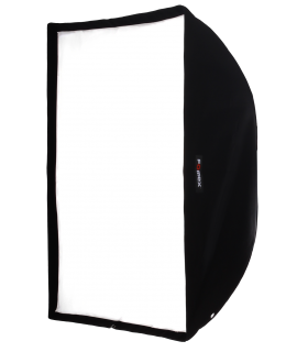 Fomex 100x100cm Square Softbox