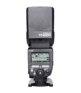 Yongnuo YN685 Wireless TTL Speedlite for Canon Cameras