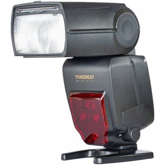 Yongnuo YN685 Wireless TTL Speedlite for Nikon Cameras