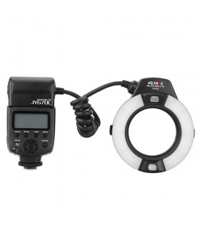 Viltrox JY-670C Macro Light Pro Kit for Canon