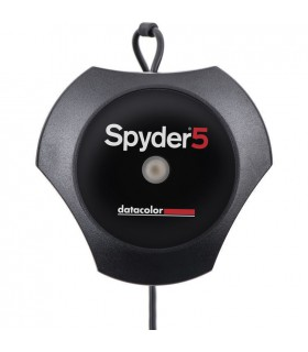 Datacolor Spyder5 ELITE Display Calibration System