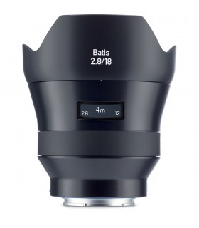 Zeiss Batis 18mm f/2.8 Lens for Sony E Mount