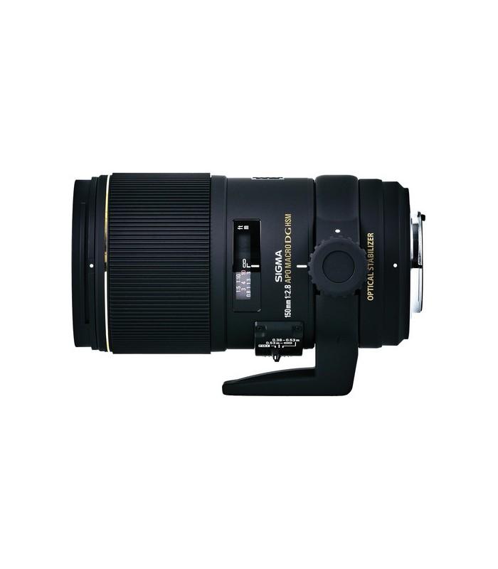 Sigma 150mm f2.8 EX DG OS HSM - Canon Mount