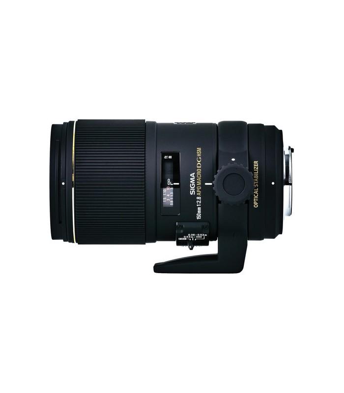 Sigma 150mm f2.8 EX DG OS HSM - Nikon Mount