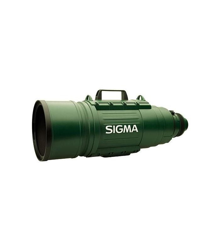 Sigma 200-500mm f2.8 EX DG - Canon Mount