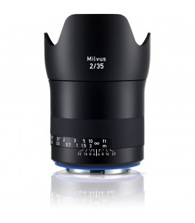 Zeiss Milvus 35mm f/2 ZE Lens for Canon EF