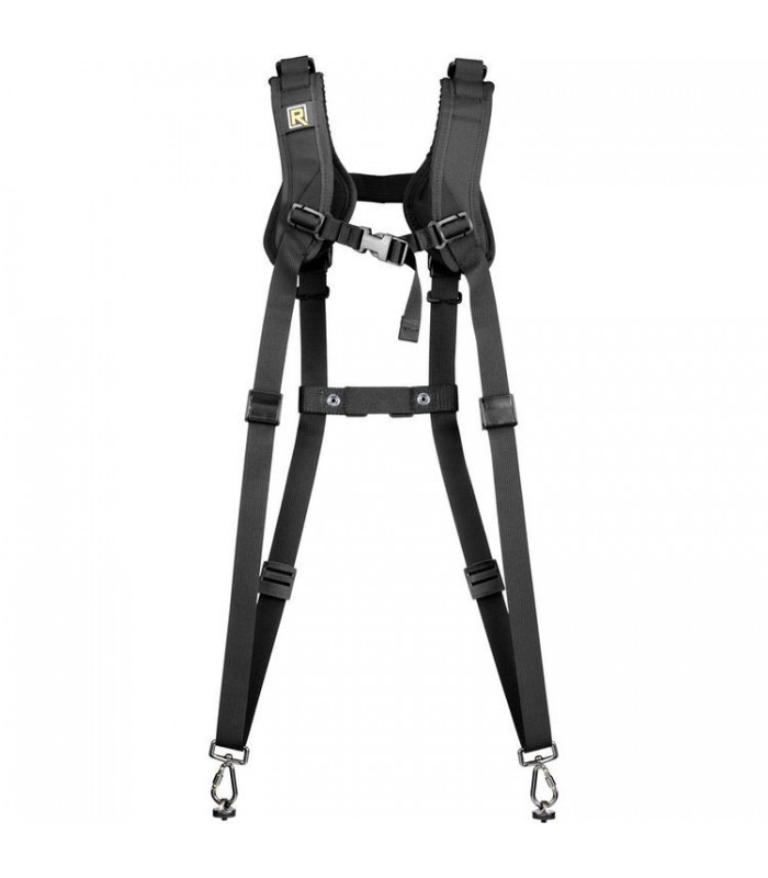 BlackRapid DR-2 Slim Double Strap RSD-2BB