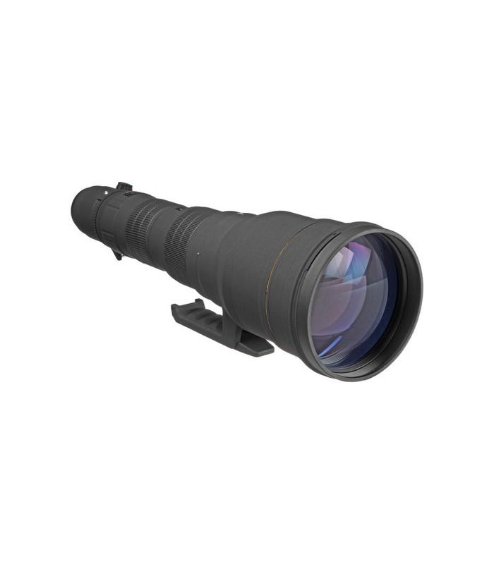 Sigma 300-800mm f5.6 EX DG HSM - Nikon Mount