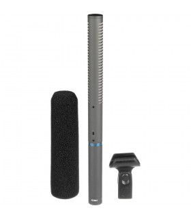 Audio-Technica AT897 Line and Gradient Condenser Microphone