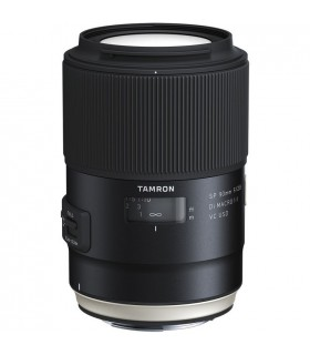 Tamron SP 90mm f2.8 Di Macro 11 VC USD Lens for Canon EF