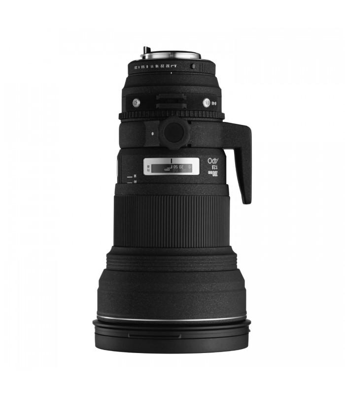 Sigma 300mm f2.8 APO EX DG - Canon Mount