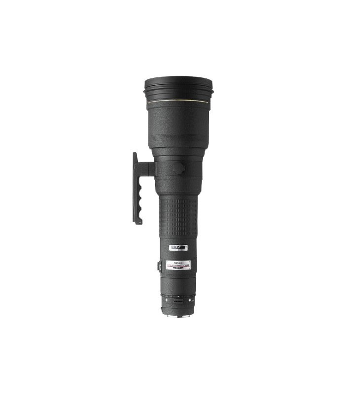 Sigma 800mm f5.6 APO EX DG - Canon Mount