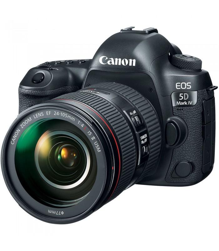 Canon EOS 5D Mark IV + 24-105mm f/4L II