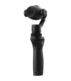 DJI OSMO+ Handheld 4K Camera and 3-Axis Gimbal with Zoom