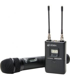 Azden 310HT UHF On-Camera Handheld System