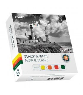 Cokin P Series Black and White Filter Kit H400-03