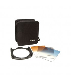 Cokin X-PRO Series Graduated Orange Sunset Filter X197