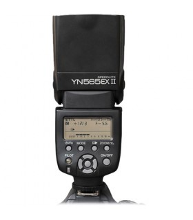Yongnuo YN-565EX II Speedlite for Canon
